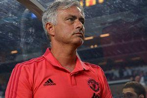 HLV Mourinho nói về tương lai của Martial sau trận thắng Real