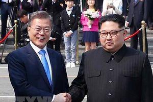 Triều Tiên lại hối thúc Hàn Quốc nỗ lực cải thiện quan hệ song phương