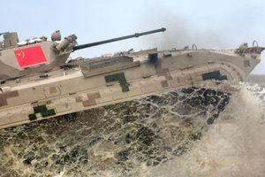 Hội thao quốc phòng - cơ hội vàng để Trung Quốc bán vũ khí