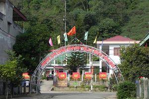 Kinh nghiệm xây dựng nông thôn mới ở Quang Kim