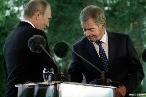Liệu Phần Lan có gia nhập NATO?