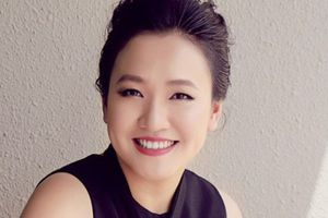 Bật mí về tân nữ giám đốc Facebook Lê Diệp Kiều Trang