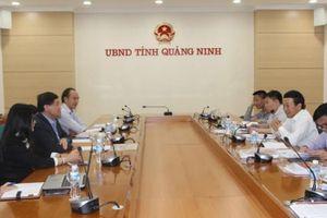 Johnathan Hạnh Nguyễn muốn đầu tư 10.000 tỷ đồng vào Vân Đồn