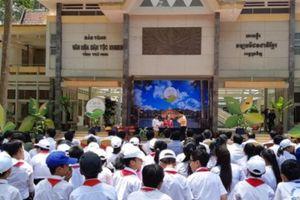 117 lá chưa lành ở Trà Vinh được trao cơ hội đi học
