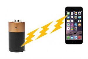 Sạc không dây iPhone làm pin nhanh hỏng, dễ cháy nổ gây 'thương vong'