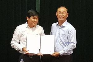 Ông Đinh Việt Thắng giữ chức Cục trưởng Cục Hàng không Việt Nam