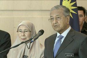 Malaysia có thể nối lại chiến dịch tìm kiếm MH370 nếu có bằng chứng mới