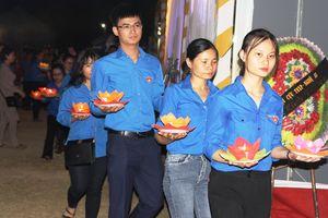 Cầu siêu cho 98 người hy sinh tại cống Hiệp Hòa ở Nghệ An