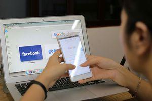 Chưa có thông tin Google, Facebook rời Việt Nam do luật An ninh mạng