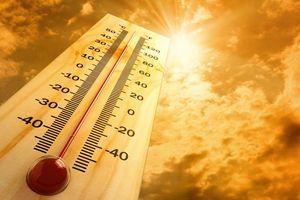 Dự báo thời tiết ngày 19/6: Nắng nóng 'tấn công' miền Bắc, Hà Nội đạt 38 độ C
