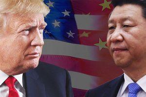 Chiến tranh thương mại Mỹ - Trung đã thành sự thật?