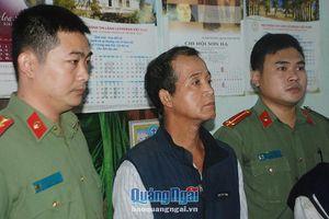 Chuẩn bị xét xử đối tượng Đinh Diêm về hành vi tuyên truyền, chống phá chính quyền