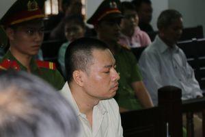 Tòa phúc thẩm tuyên án tử hình đối với Đặng Văn Hiến