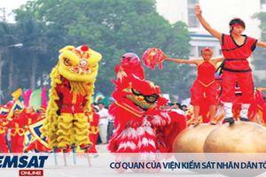 Lễ hội đường phố Hồ Gươm sẽ có 5.000 người tham gia