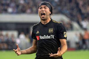 Lee Nguyễn tỏa sáng giúp Los Angeles hòa đội của Ibrahimovic