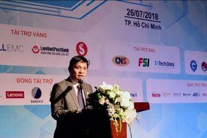 TP.HCM tổ chức Hội thảo Toàn cảnh CNTT-TT Việt Nam lần thứ 23