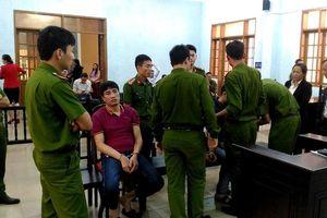 Vụ giết người ở Bar Wonder: Kẻ chủ mưu lãnh 19 năm tù
