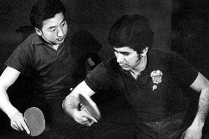 Trang sử ngoại giao bóng bàn Trung-Mỹ