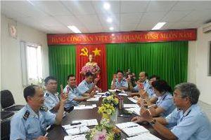 Đảng bộ Thành phố Hồ Chí Minh tăng cường khảo sát để nâng cao chất lượng sinh hoạt chi bộ