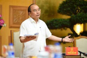 Thủ tướng: Tái cơ cấu nền kinh tế phải phát huy vai trò của nhà nước và cả thị trường