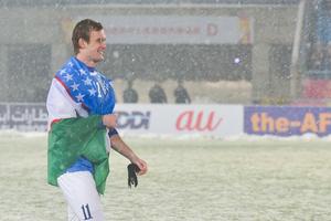 U23 Uzebekistan đem 'hung thần' tới Việt Nam tranh giải Tứ hùng