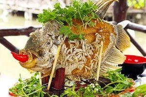 Vảy cá – dinh dưỡng hàng đầu tăng cường trí nhớ