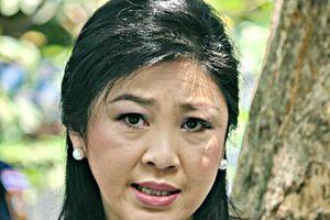 Bà Yingluck có thể đã rời Anh để tránh bị dẫn độ