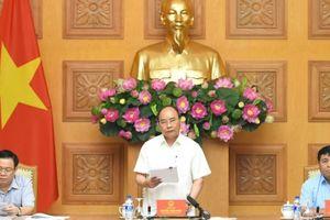 Thủ tướng giao Bộ Kế hoạch và Đầu tư xây dựng khung chỉ tiêu giám sát, đánh giá tái cơ cấu