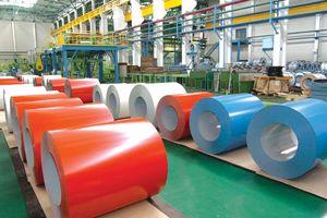 Quyết định miễn trừ áp dụng biện pháp tự vệ đối với sản phẩm tôn màu chất lượng cao đợt 04 và đợt 05 năm 2018