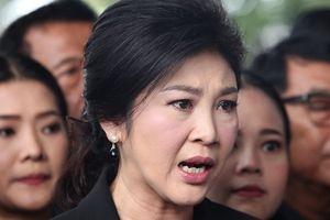 Cựu Thủ tướng Thái Lan Yingluck bay sang Dubai không phải để trốn dẫn độ