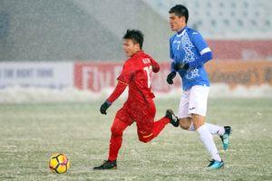 HLV Uzbekistan không thể quên bàn thắng của Quang Hải ở trận chung kết U.23 châu Á