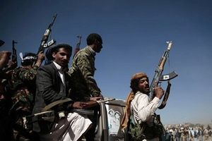 Liên minh Saudi Arabia cáo buộc phiến quân tấn công cảng Al Hudaydah