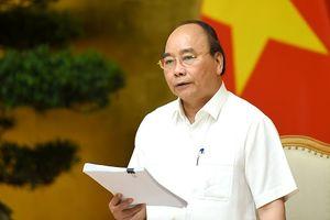 Thủ tướng Nguyễn Xuân Phúc: 'Đi mãi đường cũ thì không thể phát triển'
