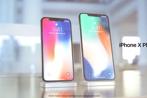 Thời điểm lý tưởng để trình làng iPhone 2018?