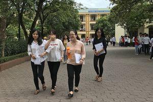 94 bài thi THPT tại Nghệ An thay đổi điểm số sau phúc khảo