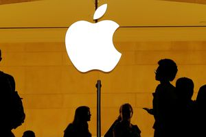 Apple và cú lội ngược dòng ngoạn mục