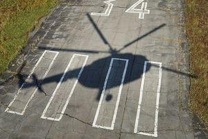 Trực thăng Mi-8 va chạm kinh hoàng trên không ở Nga, 18 người tử nạn