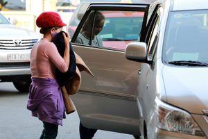 Bộ GTVT: Không quy định taxi công nghệ phải gắn mào