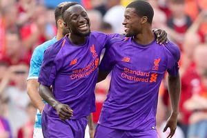 Highlights Liverpool 5-0 Napoli