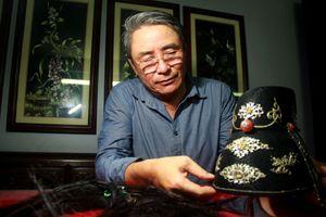 Người đi tìm 'hồn' cho bảo vật triều Nguyễn