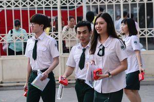 ĐH Sài Gòn công bố điểm chuẩn 2018