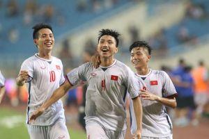 Hightlights: Sao 19 tuổi lập siêu phẩm, U23 Việt Nam thắng U23 Oman 1 - 0