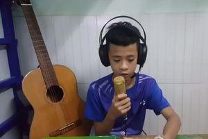 Tranh cãi quanh việc ca sĩ nhí hát nhạc tình yêu