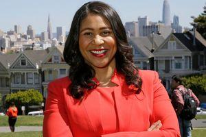 Nữ Thị trưởng da màu đầu tiên của San Francisco