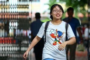 ĐH Khoa học Thái Nguyên lấy điểm chuẩn cao nhất là 16