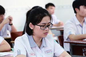 ĐH Hà Nội công bố điểm chuẩn 2018