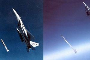 'Binh chủng không gian' của Mỹ đối diện nguy cơ chết yểu
