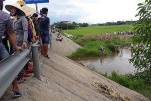 Quảng Nam: Cháu bé 27 tháng mất tích bí ẩn đã tử vong dưới suối