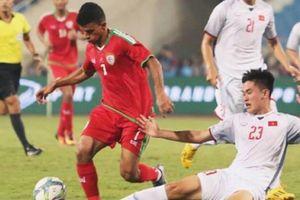HLV Lê Thụy Hải 'chê bai' chiến thắng của U23 Việt Nam