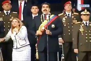Tổng thống Venezuela thề bắt sống kẻ ám sát ông